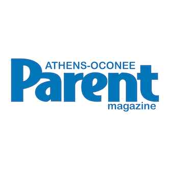 tens-Oconee Parent magazine logo