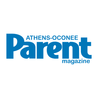 Athens-Oconee Parent Magazine logo