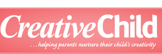 Creative Child Magazine logo