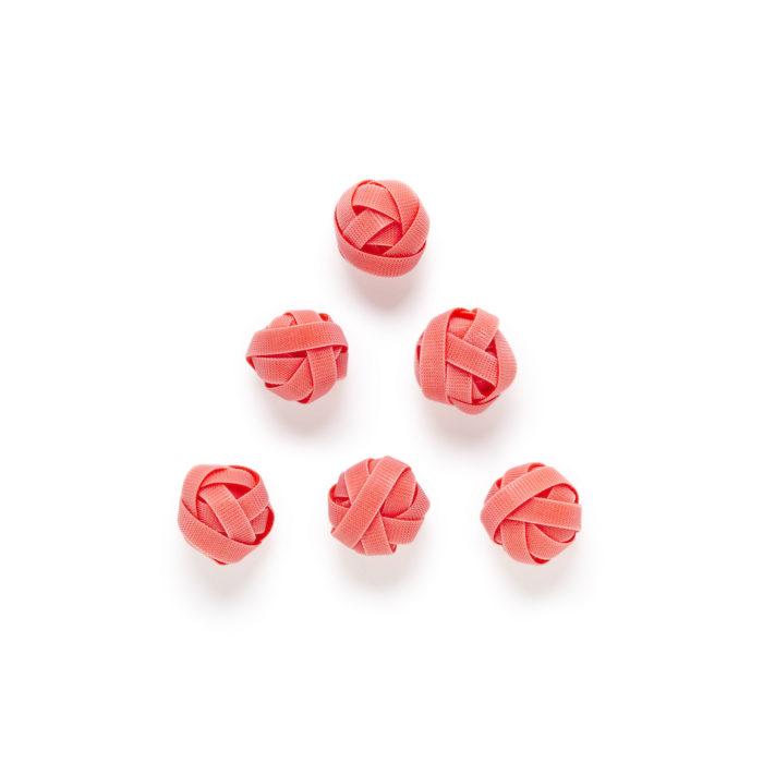 Orange PunkinPitch balls