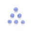 Blue PunkinPitch balls