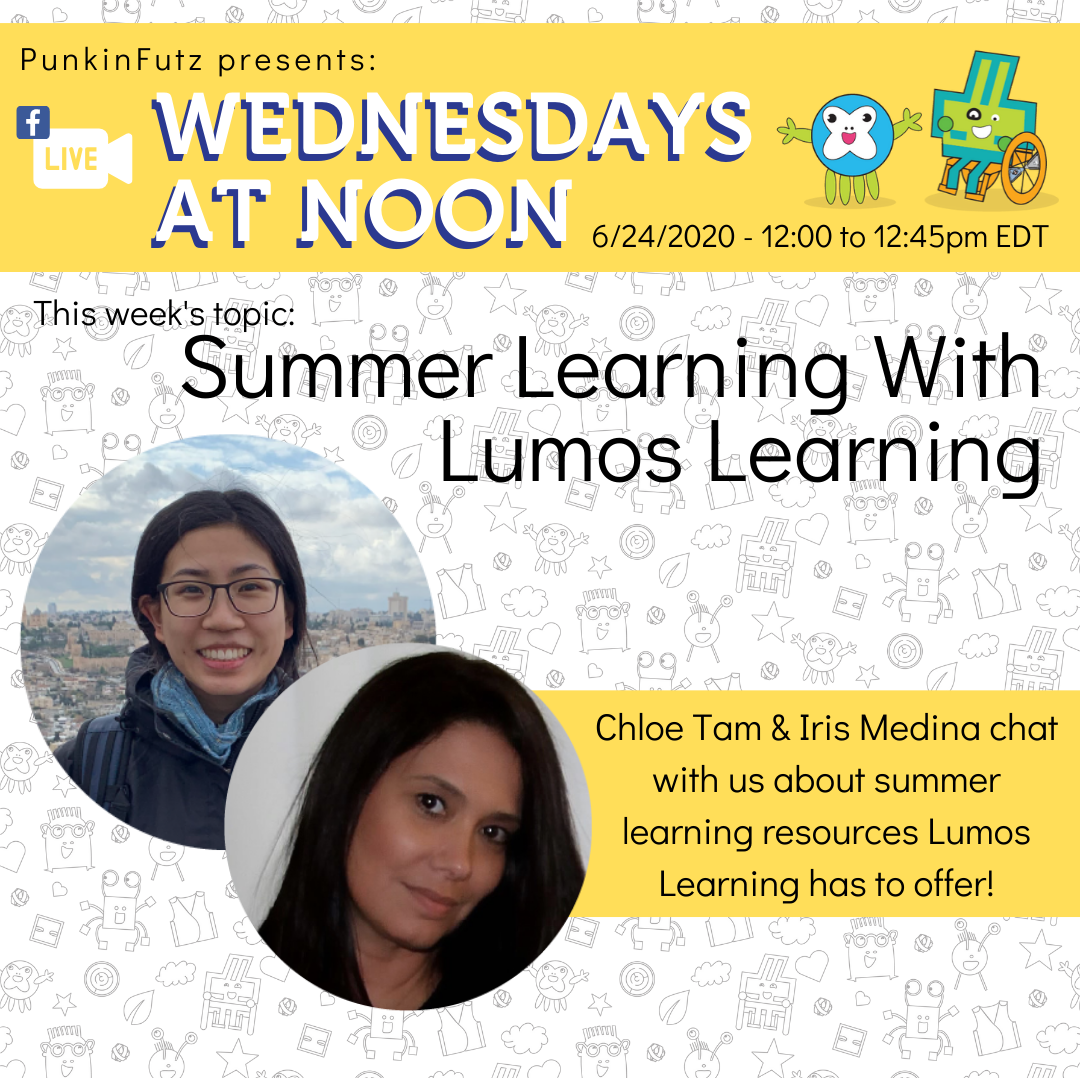 Wednesdays Live with Lumos Learning