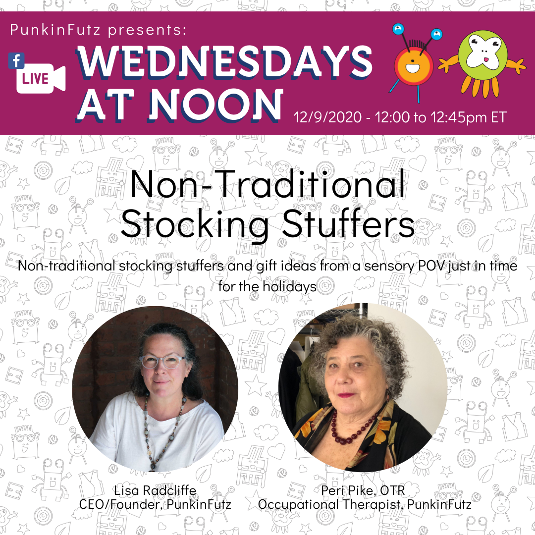 Wednesdays at Noon - 12/9/20